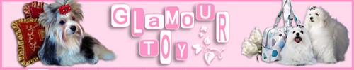 Питомник «Glamour Toy»